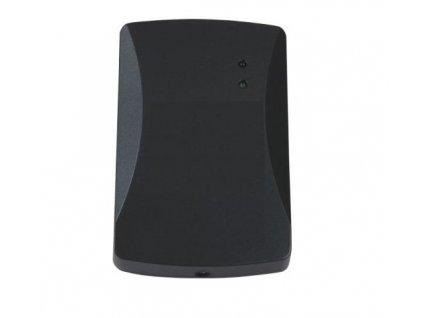 RFID čítačka EM4100 125kHz, výstup RS232