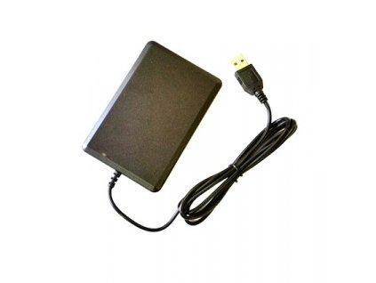RFID stolná USB čítačka EM4100 125kHz