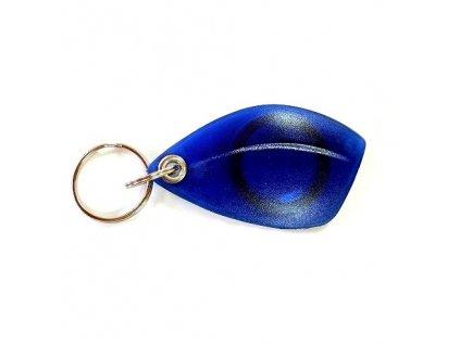 RFID prívesok / kľúčenka EM4100, 125kHz