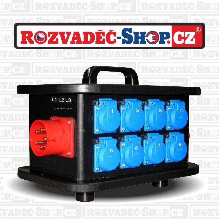 ROZVADEC-SHOP