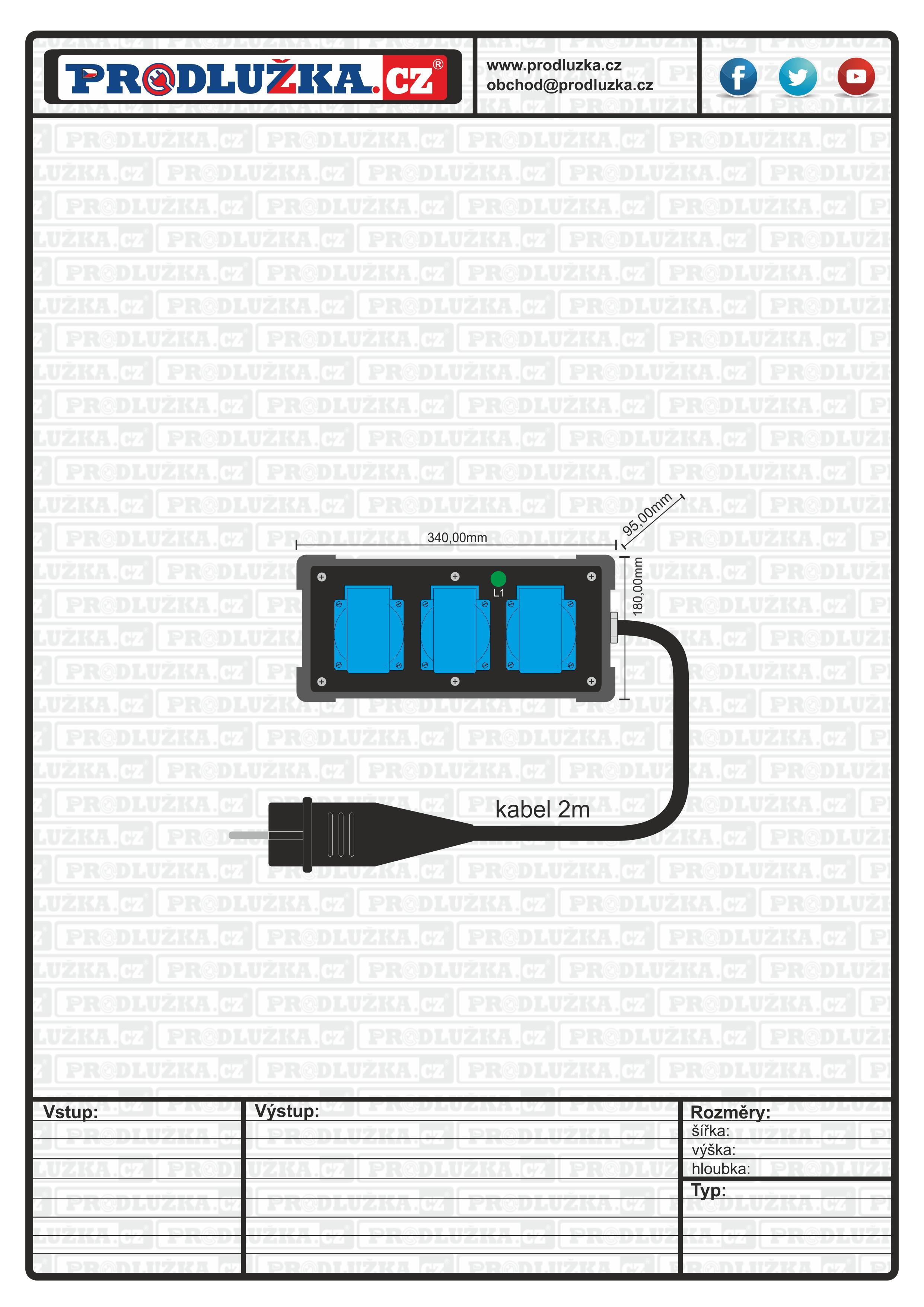 POBL-571-16VG