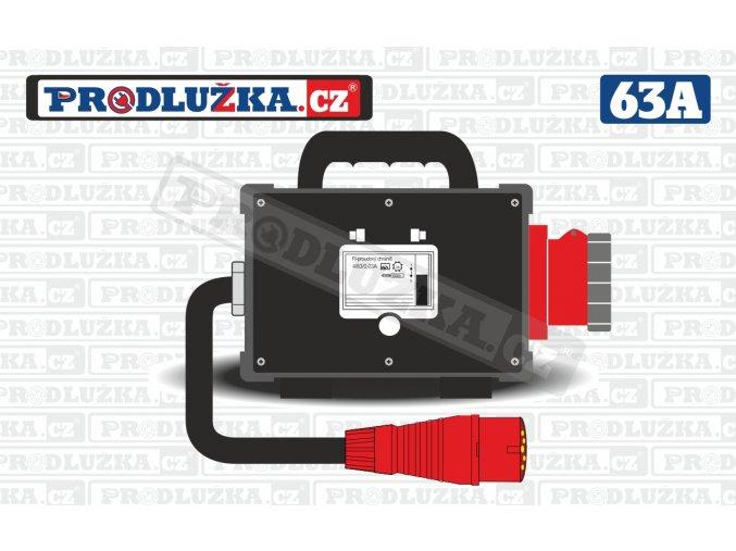 IRD 619 V63 fotka 1