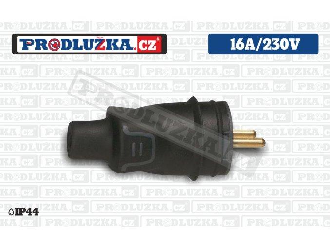 vidliceLG 16A 230V IP44