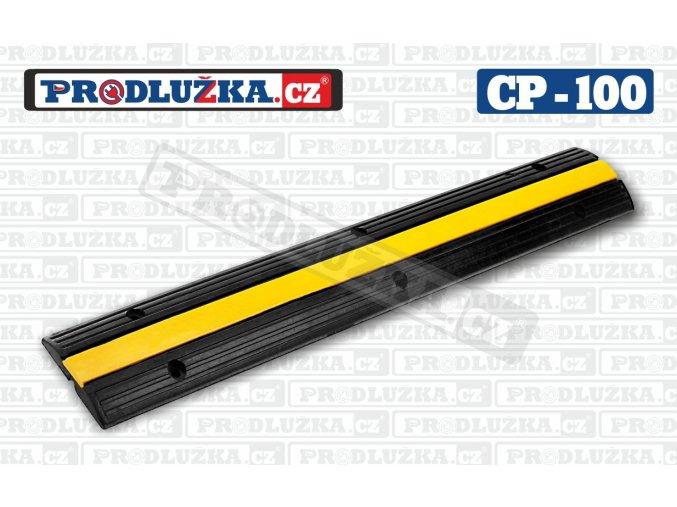 prejezd CP100
