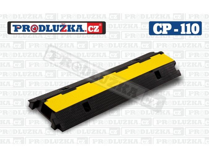 prejezd CP110