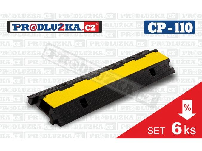prejezd CP110 set 6