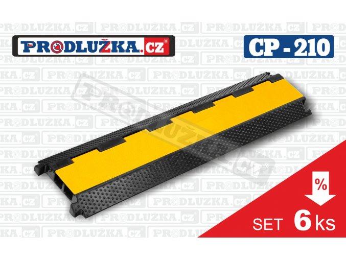 prejezd CP210 set 6