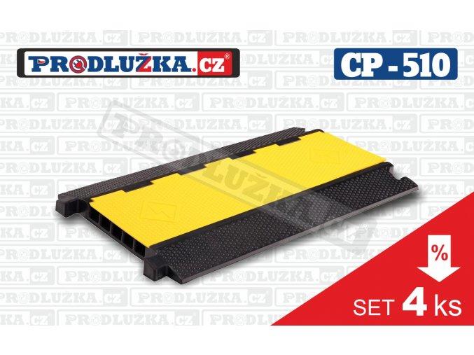 prejezd CP510 set 4