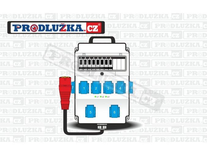 ZK11 800ABV fotka 1