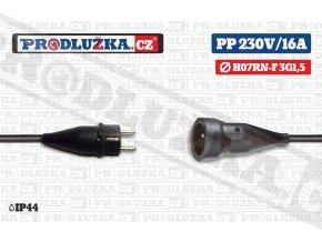 PP 230V 16A ABL 1,5