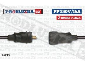PP 230V 16A