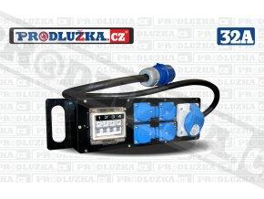 SPB 450 32V fotka