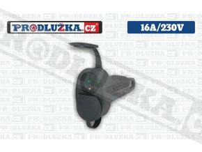 2xLG 16A 230V