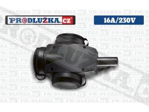 3xABL 16A 230V