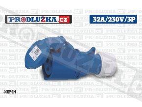 S 32A 230V 3P IP44