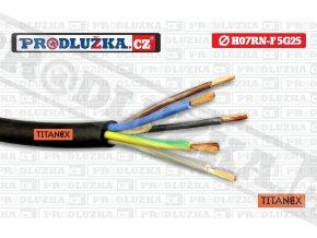 K 5G25 Titanex