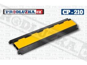 prejezd CP210