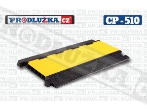 prejezd CP510
