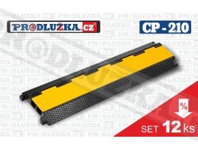 prejezd CP210 set 12