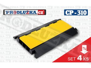 prejezd CP310 set 4