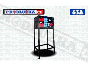 ARGOS P63 EL fotka