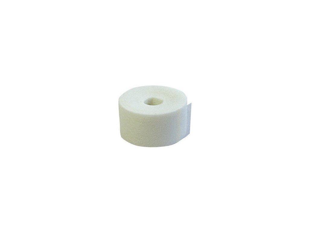 SKELNÁ PÁSKA nelepivá 50mm x 25 m - skleněné vlákno