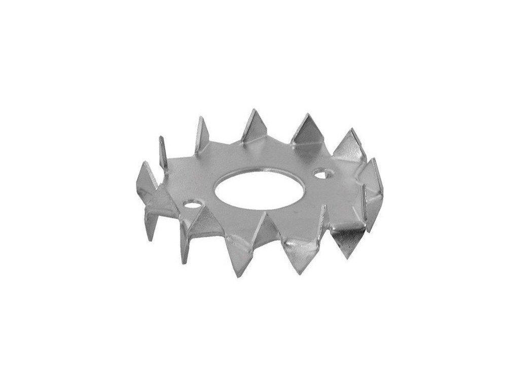 Spojovací růžice 48 mm W-SK-T buldog