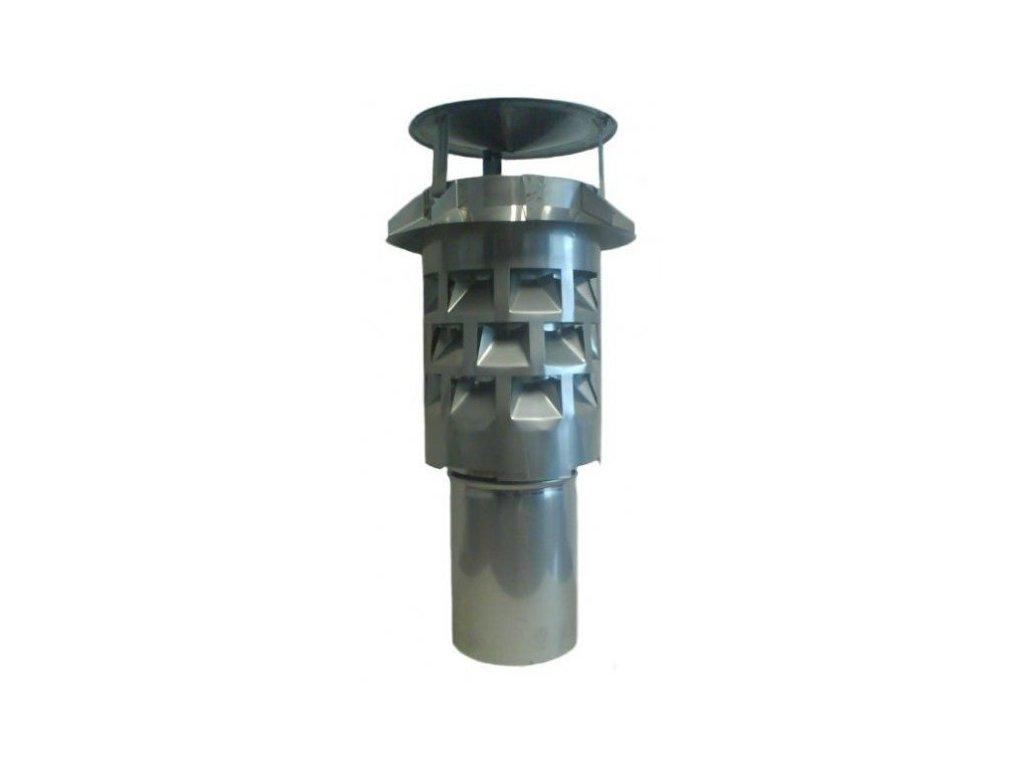 Komínový nástavec EKON HLAVICE 180 mm