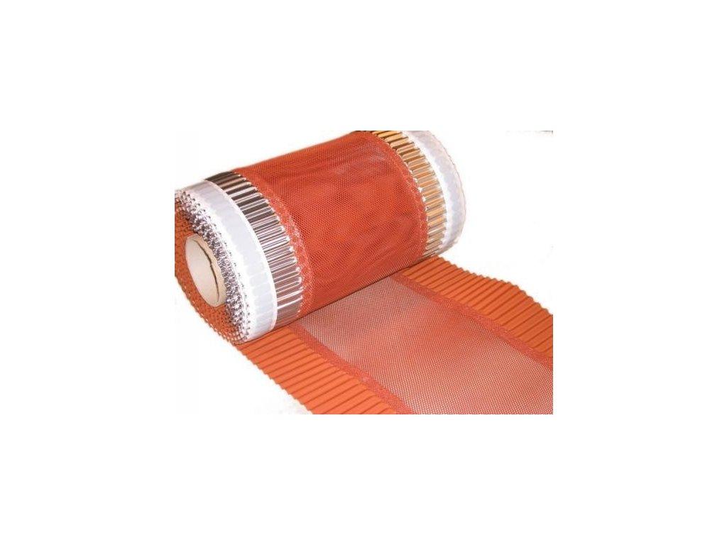 Nárožní pás samolepicí Vario Roll cihlový 0,3 x 5 m