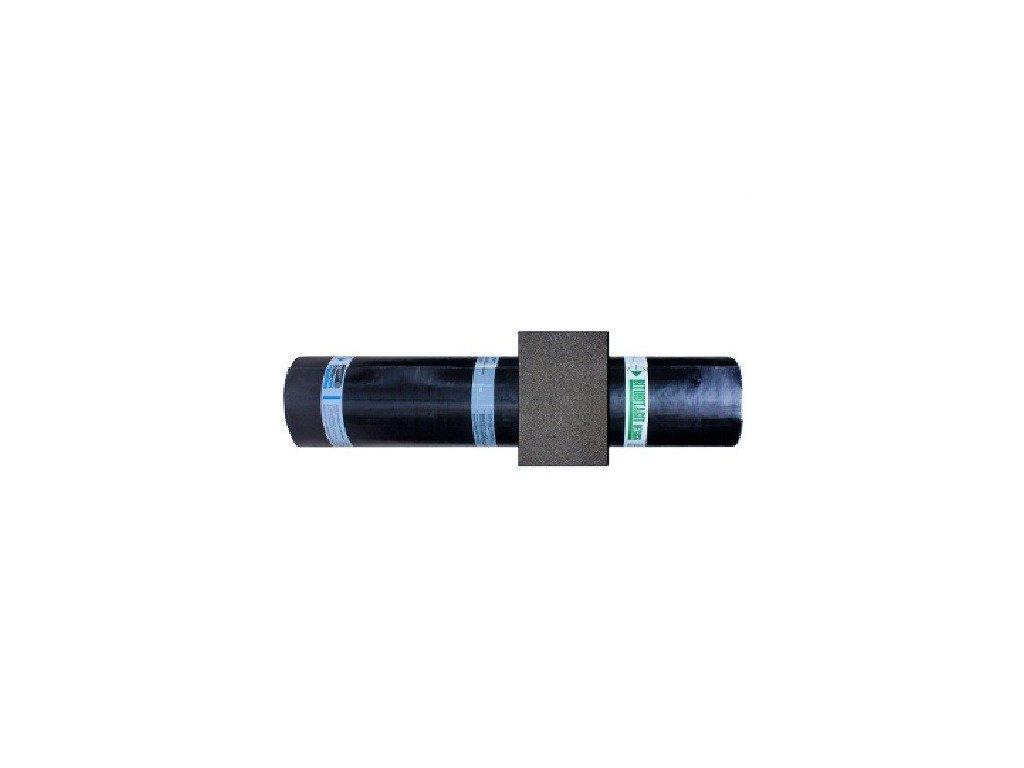 Modifikovaný asfaltový pás šedý 3,7mm BITUELAST Dehtochema