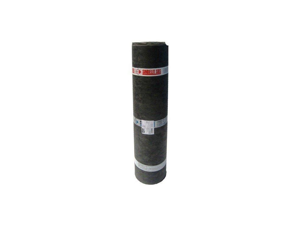 Asfaltový pás podkladní modifikovaný SINDELIT SBS (20m2) Dehtochema