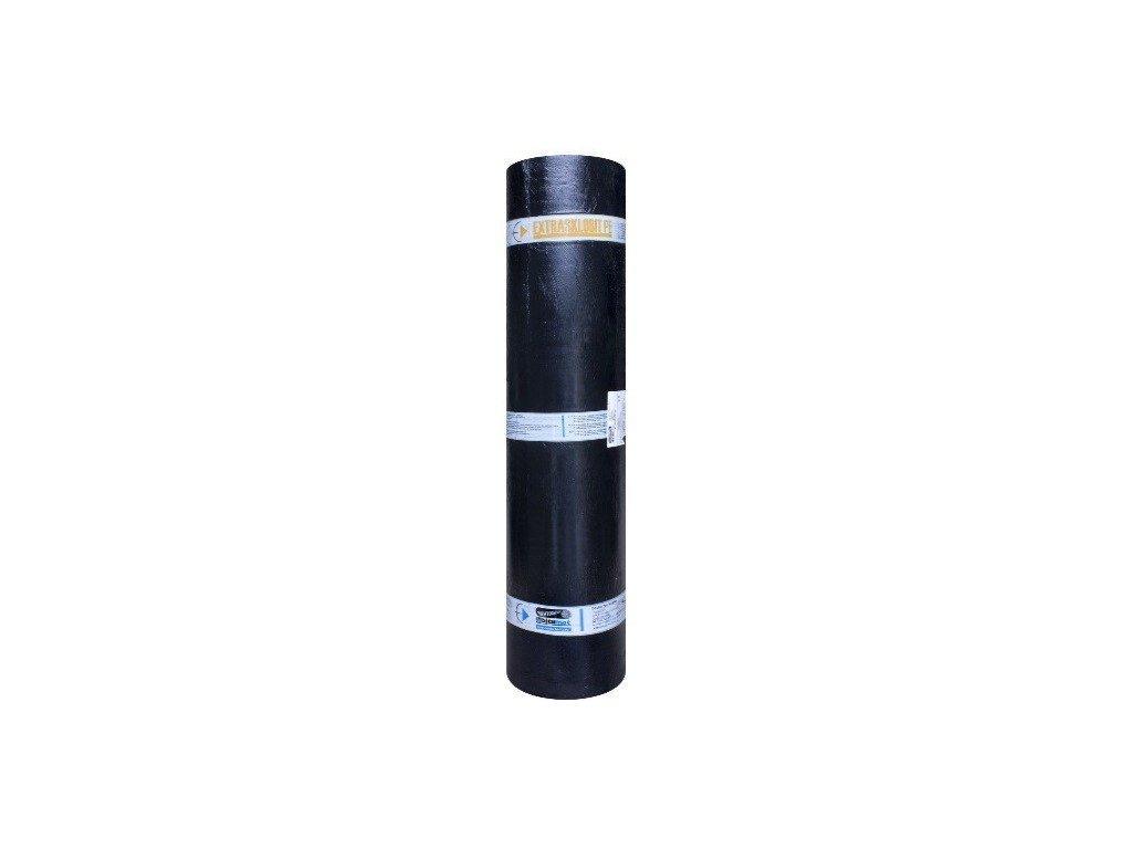 Protiradonový pás oxidovaný Extrasklobit PE 4mm Dehtochema