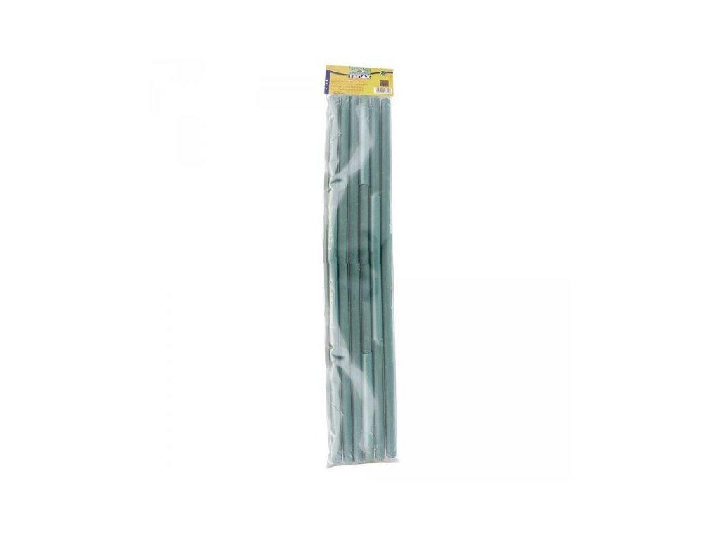 Konstrukce pro pařníky a foliovníky 85 cm 6 ks + 3 spojky