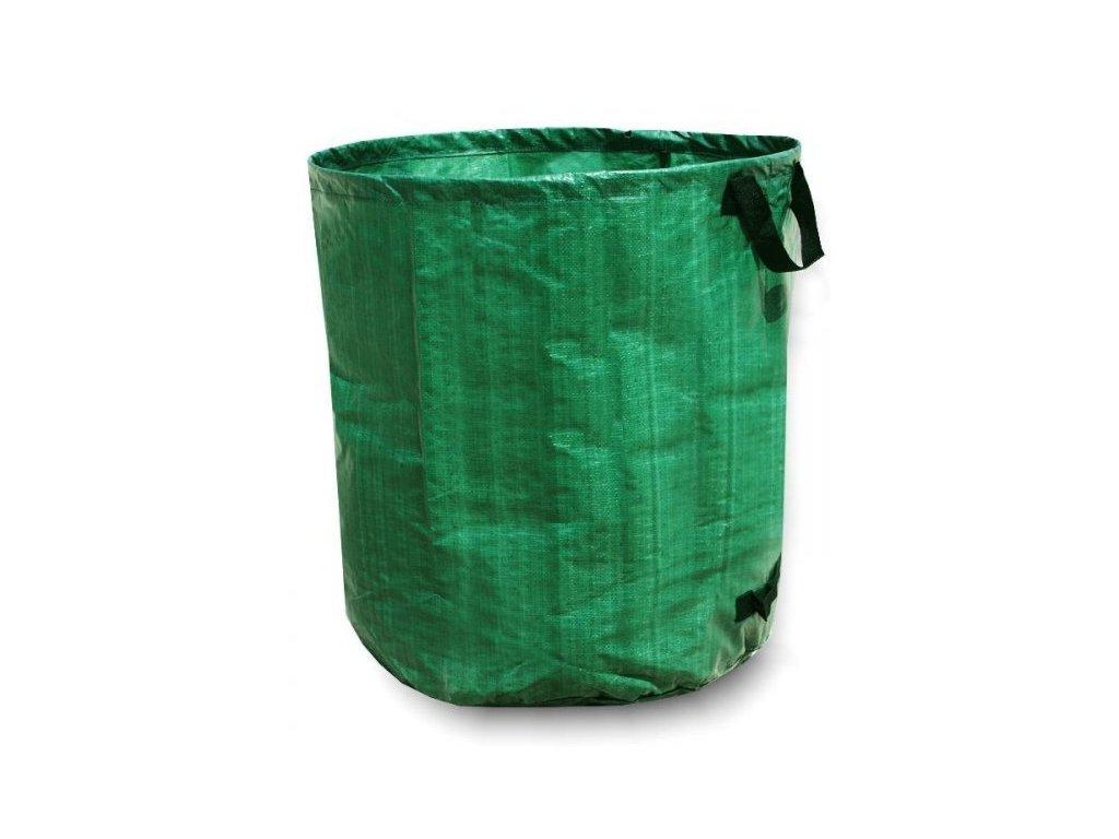 Koš zahradní SKIP BAG MAXI 270 L pytel na listí
