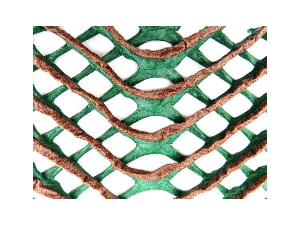 Síť na zpevnění trávníků 2 x 20 m 1400 g / m2 GP FLEX