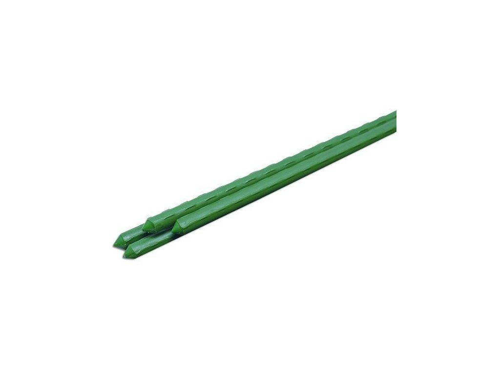 Zahradní tyč 0,8 x 80 cm ocelová