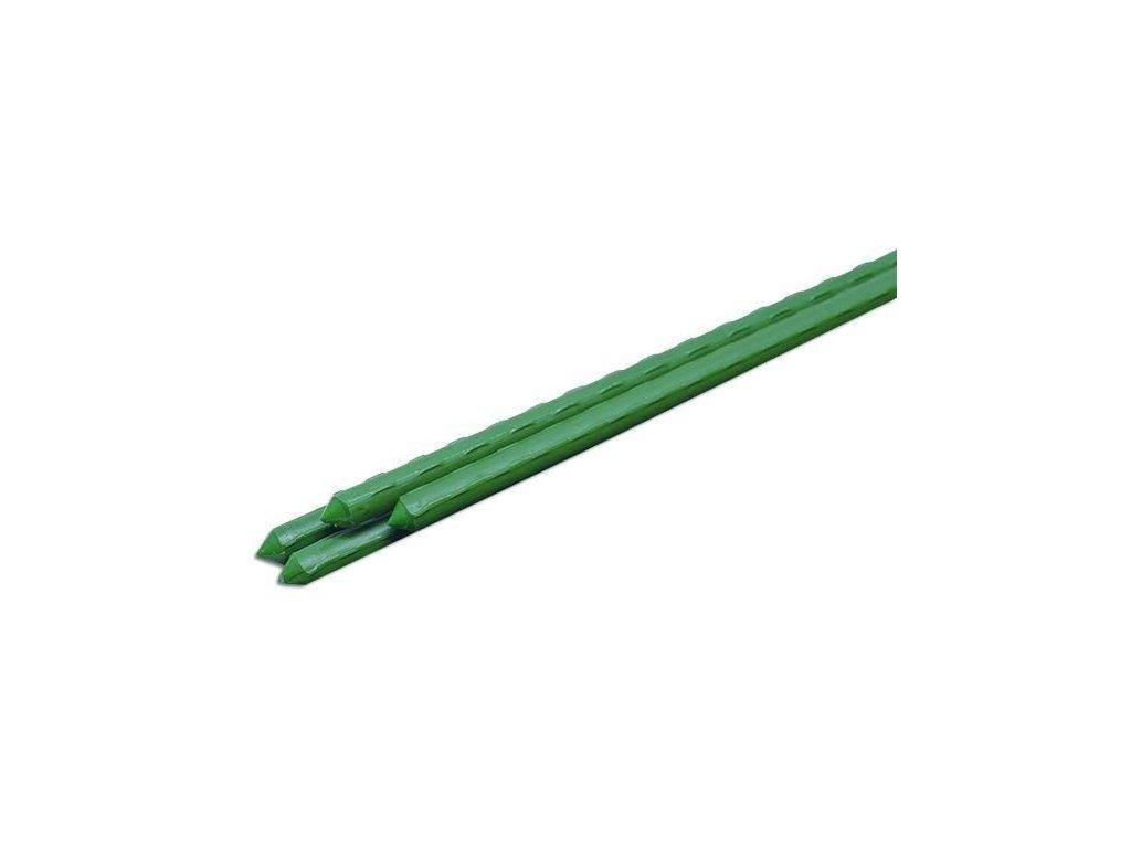 Zahradní tyč 1,1 x 180 cm ocelová