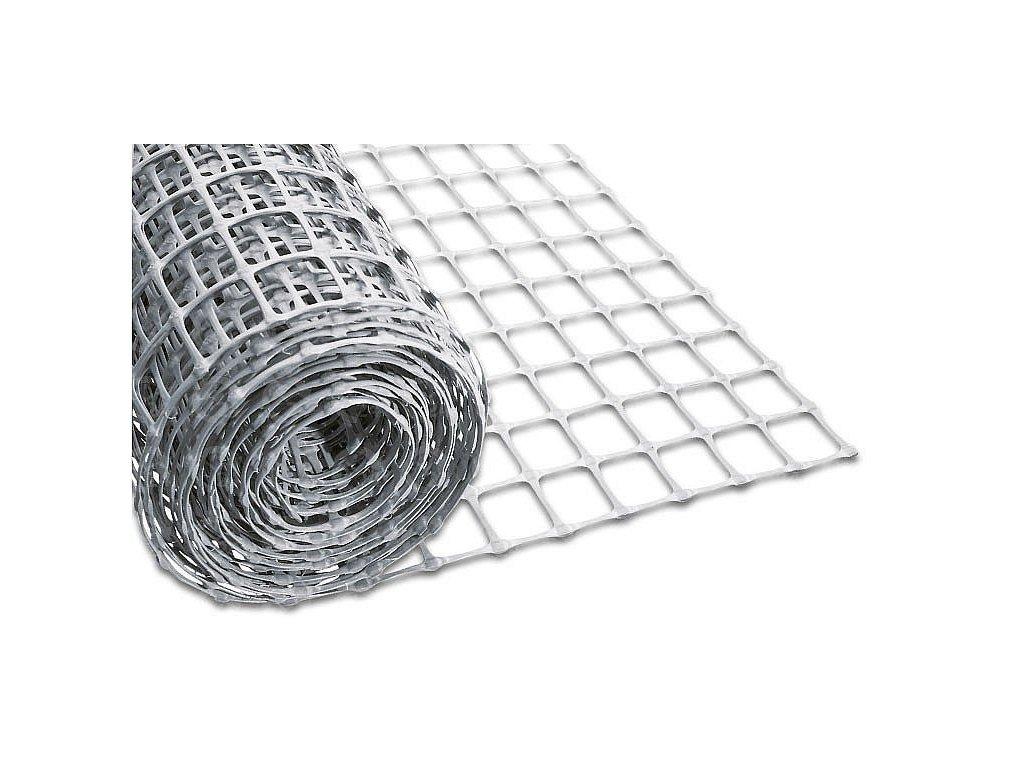 Kari síť plastová 2 x 50 m (oko 48x69mm) RF2 -VÝPRODEJ