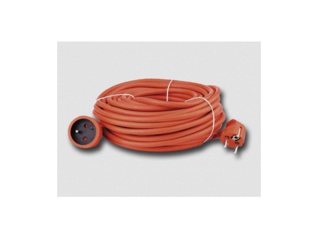 Prodlužovací kabel 40m - 230V EMOS