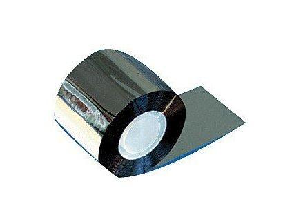 Hliníková páska ALU metalizovaná 100 mm x 50 m