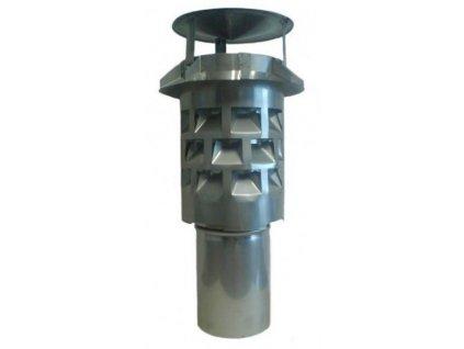 Komínový nástavec EKON HLAVICE 130 mm