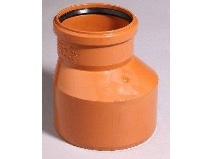 Kanalizační redukce Ø 150 / 125 mm