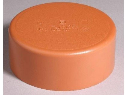 Kanalizační víčko Ø 150 zátka