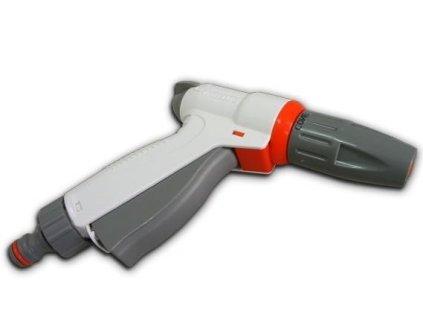 Nastavitelná stříkací pistole pro zahradní hadice QUICK PROSTY