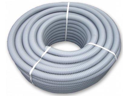 Sací a tlaková hadice tl.25mm, d.50m (technická)