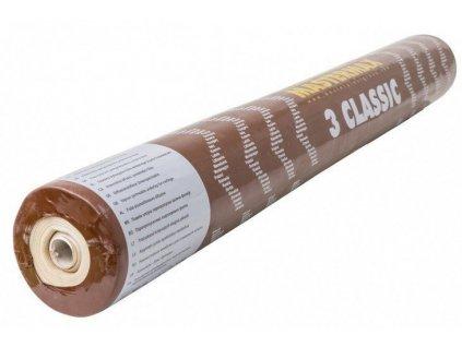 Difúzní fólie kontaktní 135g MASTERMAX CLASSIC 3 vrstvá