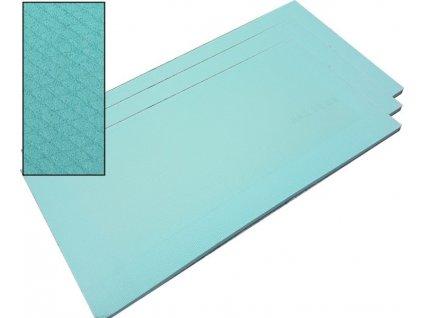 Extrudovaný polystyren XPS Fibrostir VAFLE 50 mm (ks)