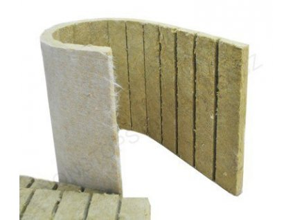 Komínová izolační vata pro Ø 200 mm