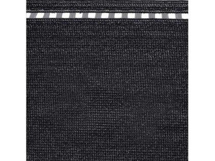 Stínící tkanina na plot 100% síťka 1,5 x 50 m COIMBRA