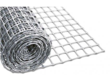 Kari síť plastová 2 x 5 m (oko27x42mm) RF1